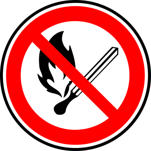 yves-guillou-Fire-forbidden-sign-300px